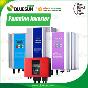 solar inverter for water pump