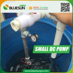 solar well pump kit