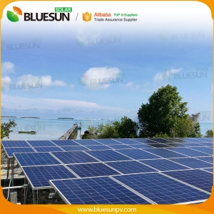 30KW grid tied solar power system 35kva power plant solar power system kits wholesale price
