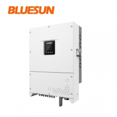 80KW solar grid tie inverter 380v 400v three phase 50Hz